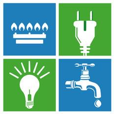 引越しのガス・水道・電気の手続きはどうしたらいい?