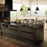 リクシルのキッチン収納の特徴