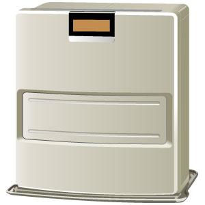 床暖房と組み合わせる暖房器具